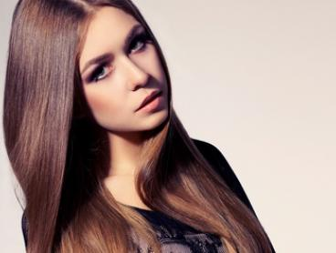 $79 for Keratin Hair Smoothing Treatment or $99 to Add Style Cut at Time for Hair (Up to $390 Value)