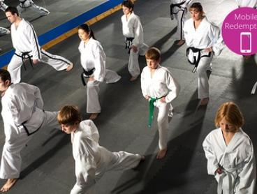 $20 for Eight Korean Karate Classes Plus a Uniform at East Coast Tang Soo Do Karate Academy (Up to $200 Value)