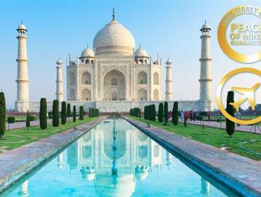 11-Day India Tour w/ Flights