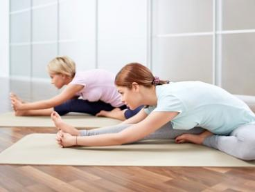 From $19 for Pass for Hot Yoga Classes at City Cave Float & Wellness Center(From $145)