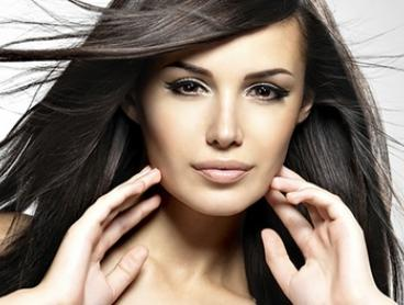 $94 for Brazilian Blowout Keratin Treatment or $119 to Add Cut and Style at Sapphire Essence (Up to $560 Value)