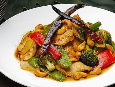 Just $49 for a Beachfront Thai Dinner for Two People or $89 for Four People. Includes BYO (Valued Up To $217.20)