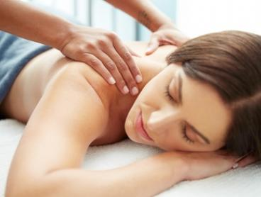 $49 for 75-Minute Massage Package or 60-Minute Hot Stone Massage at Swan Beauty Massage And Spa (Up to $85 Value)