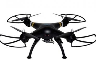 $159 for a Long-Distance Flying Drone with Wi-Fi Camera (Don't Pay $499)