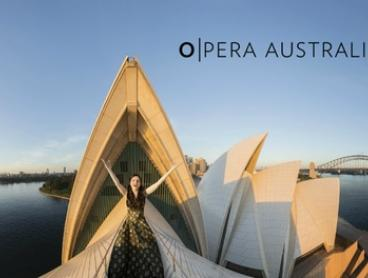 $49 for One A-Reserve Ticket to Opera Australia's Great Opera Hits 2018 at the Sydney Opera House (Up to $69 Value)