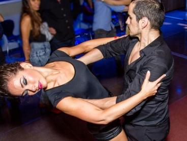 Eight-Week Latin Dance Course for One ($29) or Two People ($49) at Latin Dance Australia (Up to $310 Value)