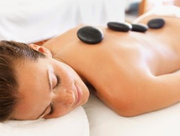 Hot Stone Massage - 30 ($29), 60 ($45) or 75 Minutes ($59) at Trish Humphries - Naturopath (Up to $125 Value)