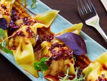 Three-Course Asian Meal and Drink: Two ($39) or Four People ($78) at Cheeky Chewies Cafe (Up to $161.60 Value)