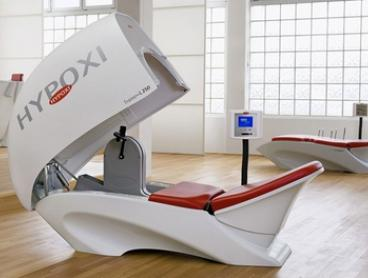 Hypoxi Body Sculpting Treatment: Two ($69) or Four Sessions ($149) at Hypoxi Designer Body Newstead (Up to $376 Value)