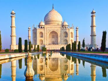 Wonders of India Tour
