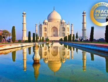 5-Star Small Group India Tour