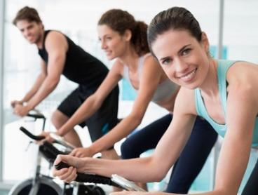One-Month Unlimited Gym Access and Classes for 1 ($19) or 2 People ($35) at Fitness Hub Redcliffe (Up to $239.60 Value)