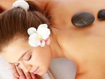 75-Minute Massage Package including a Hot Rock and Remedial Massage and a Steam Room Session - $75 for One Person or $149 for Two People (Valued Up To $270)