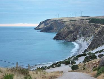 Cape Jervis: 1-, 2-, 3-, or 5-Night Escape for Two with Sparkling Wine and Late Check-Out at Cape Jervis Holiday Units