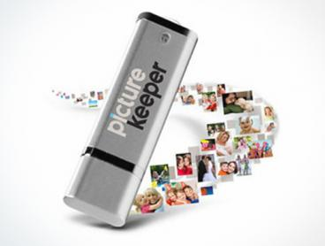 Easily Save and Store Thousands of Treasured Family Photos on a Picture Keeper Device! Prices Start from Just $19 (Valued Up To $129.95)