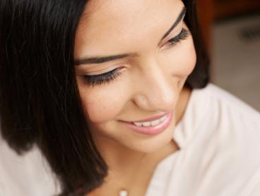 Full Set of Eyelash Extensions ($49), or $55 to Add Eyebrow Shape at Ranis Inner Beauty (Up to $115 Value)