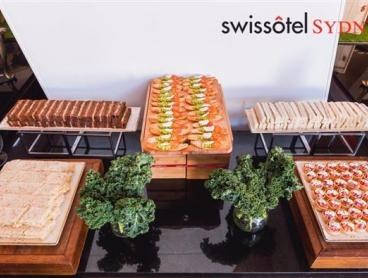 Extravagant Swissôtel High Tea