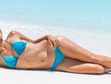 Get Two Sessions of Non-Invasive Laser Lipo for $89, Four Sessions for $169, Six Sessions for $239, or 10 Sessions for $379 (Valued Up To $2,990)