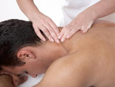 Sports Massage with Treatment Ball for One ($45) or Two People or Two Visits ($85) at Activ Therapy (Up to $158 Value)