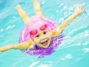 Heated Swim Lessons for One ($39) or Two Children ($69) at Stanford Swim School, Sunnybank Hills (Up to $197.60 Value)