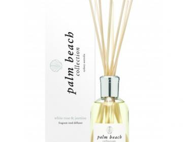 Palm Beach Collection Diffuser White Rose and Jasmine 250ml