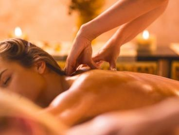 Spa Package: 60 ($99) or 90 minutes ($129) at The Spa at Sheraton Hotel Melbourne (Up to $260 Value)
