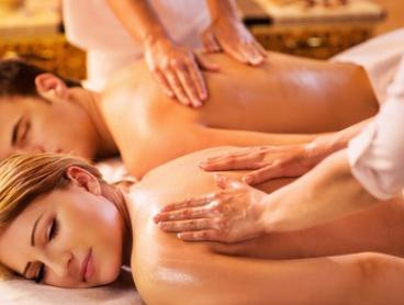 One-Hour Deep Tissue Massage for One ($45) or Two People ($85) at Elite Massage Melbourne (Up to $180 Value)