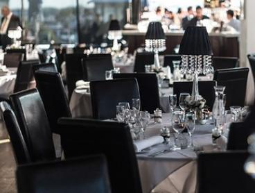 From $3,699 for a 3- or 4-Course Function Package for 80, 120, or 250 People at Pier 35 Bar and Grill (From $6320 Value)