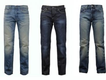 $69 for a Pair of G-Star Men's Jeans in Choice of Style and Size
