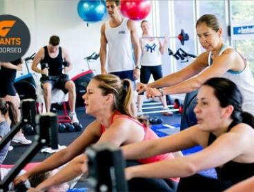 Four Weeks of F45 Training for One ($19) or Two People ($35) at F45 Training - Glenmore Park (Up to $528 Value)