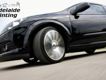 $139 Standard, $189 Premium, or $749 for Superb Window Tinting by Adelaide Tinting (Up to $1,500 Value)