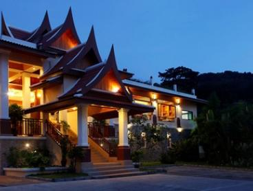 Thailand: Five- or Seven-Night Beachfront Retreat with Massage and Breakfast at Baan Yuree Resort and Spa