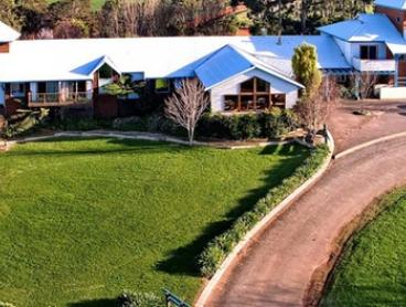 Denmark, WA: 2 to 3 Nights for Two with Breakfast, Cheese Platter and Wine at Chimes Spa Retreat