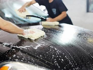 Exterior ($19.90) or Superior ($29.90) Car Wash or Mini Detail ($129) at 888 Carwash (Up to $350 Value)