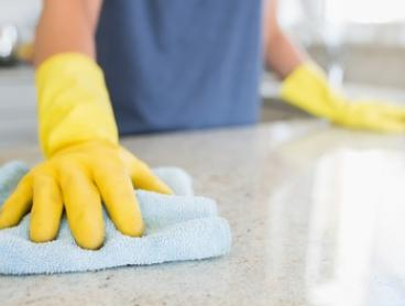 $39 for $100 to Spend on a Residential Home or Commercial Office Cleaning Service from MOP IT UP