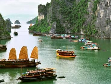 Flights to Vietnam from $280 Return. Today Only. 2 or more Passengers
