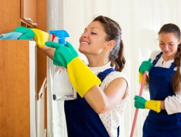 $29 for 1-Hour Adelaide City House or Commercial Office Cleaning Package with MOP IT UP (From $149 Value)