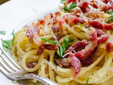 Italian Dinner in Gladesville with Wine or Beer is Only $49 for Two People or $95 for Four (Valued Up To $202)