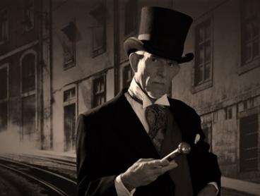 90-Minute Ghost Tour for One ($17), Two ($34) or Four People ($68) at Lantern Ghost Tours, The Rocks (Up to $144 Value)