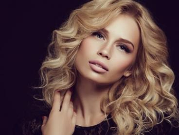 Wash and Style Cut ($29) with Half ($59) or Full Head Highlights ($79) at Choo Choo Hair Wyong (Up to $120 Value)