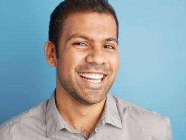Dental Exam Package with Scale, Polish, and X-Ray - One ($99) or Two People ($189) at Just Smiles Dentistry, Kensington