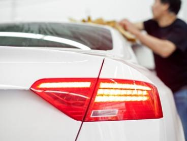 Hand Wash and Polish Package for Sedan ($49) or 4WD ($69) at Concierge Car Wash - Eastgardens (Up to $230 Value)