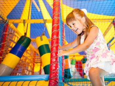 Play Centre Entry for One ($7), Two ($14) or Three Children ($20) with a Coffee at Zoom Wollongong (Up to $39.50 Value)