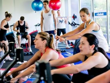 Four Weeks of F45 Group Training for One ($19) or Two People ($35) at F45 Training, Burwood (Up to $528 Value)