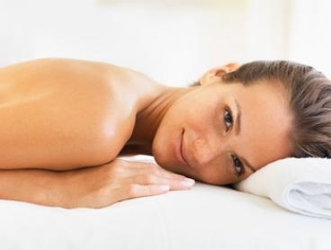 120-Minute Pamper Package for One ($99) or Two ($189) at Keep In Touch Health Therapies, 2 Locations (Up to $270 Value)