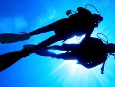 Beginner Scuba Diving Including All Equipment and Dive Master for Up to Six People with Bali Sun Tours