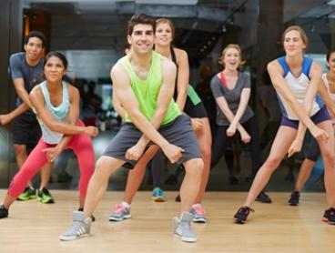Zumba or Brazilian Fitness: Three ($9) or Five Classes ($12) at La Fiesta Dance Factory Studio (Up to $100 Value)