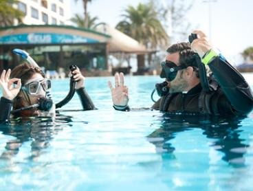 Scuba Dive Refresher Course for One ($69) or Two People ($129) with Sydney Dive Safari (Up to $298 Value)