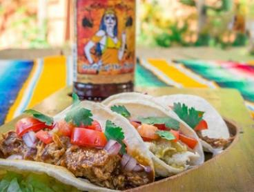 $25 for $50 to Spend on Mexican Food and Drinks for Two or More People at Montezuma's Surfers Paradise, Two Locations