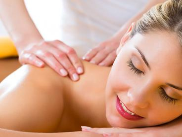 Just $35 for an Hour-Long Full Body Massage or Ultimate Facial. Or Choose an Hour-Long Pamper Package with Massage and More for $39 (Valued Up To $80)